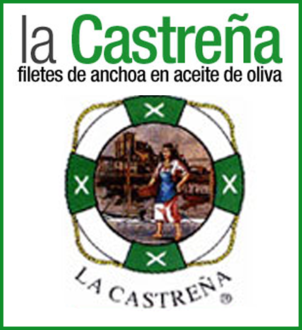 Conservera Casteña
