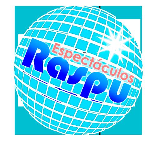 Espectáculos Raspu