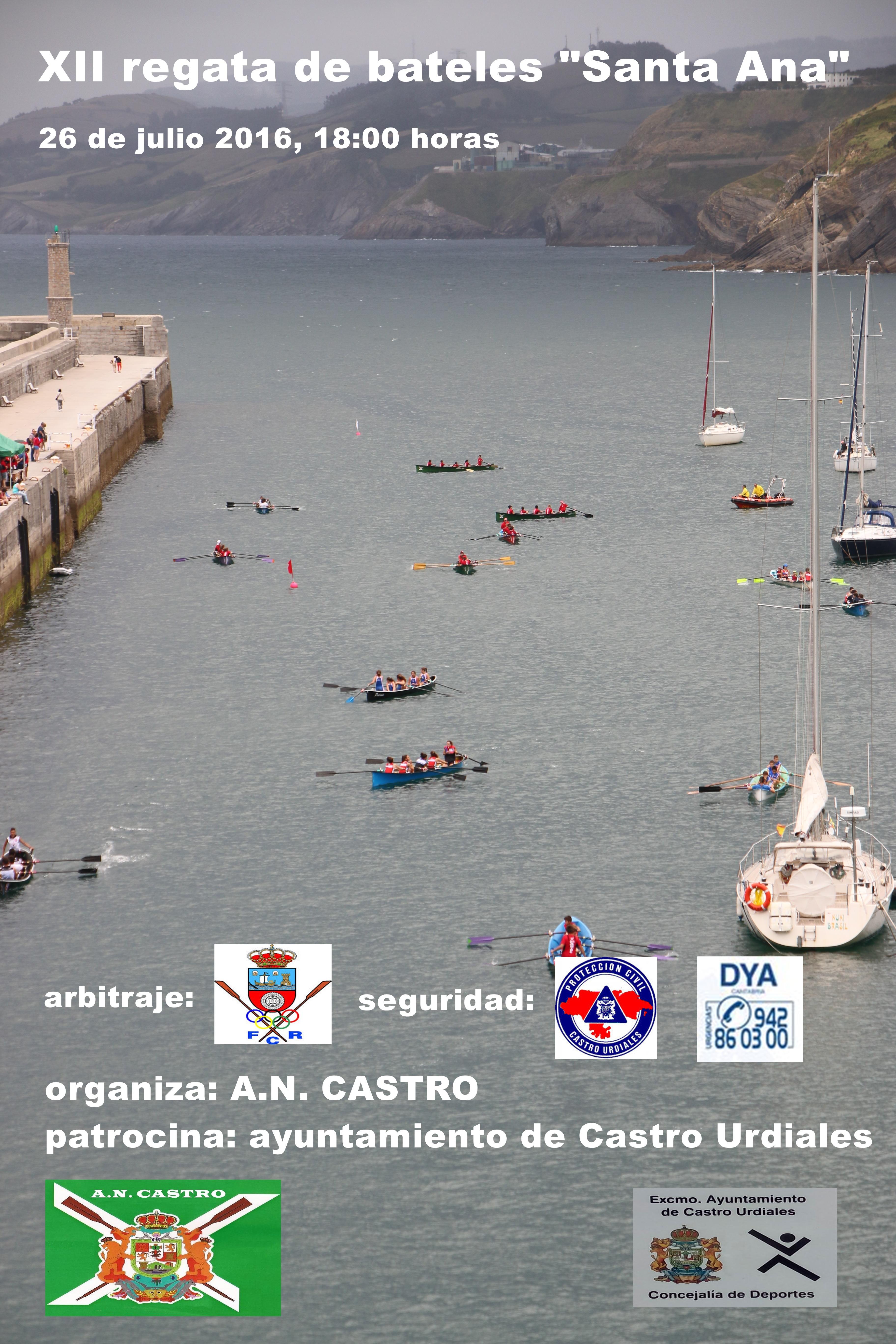 cartel santa ana 2016